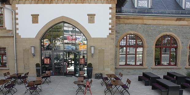Lounge Oberursel - Tel.: 06171/91601-71